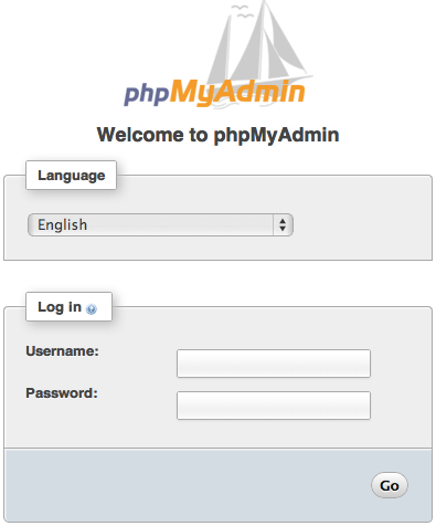 Using your local phpMyAdmin to connect to your remote 1and1 mysql