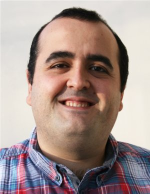 Luis Toubes, Full-Stack Web Developer and Entrepreneur